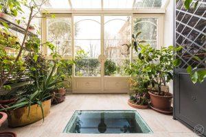 A taste of interior garden - GH Lazzerini