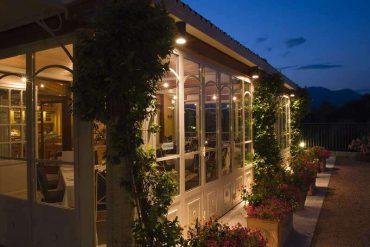 il fascino della veranda - gh lazzerini