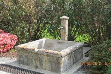 pietra e acqua, uno sguardo alle fontane - fountains - GH Lazzerini