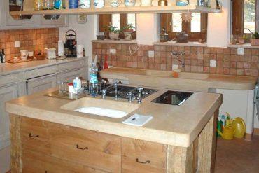 Isole di legno - Cucine, kitchens - gh lazzerini