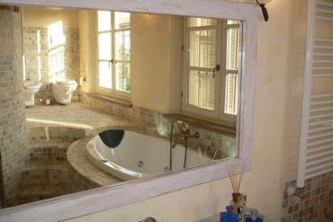 la stanza da bagno - bathroom - gh lazzerini