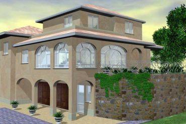 ristrutturazione - renovation - gh lazzerini