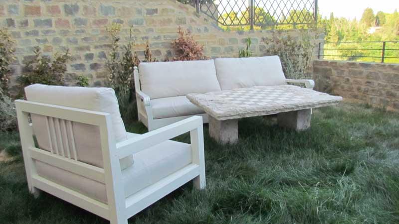 Set tavolo e sedie cucina gallery of tavoli da giardino arredo