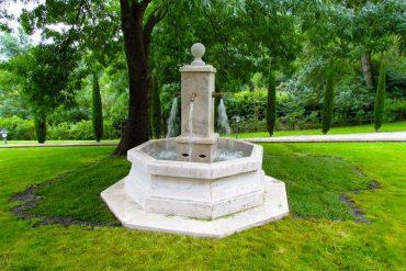 suono d'acqua, fontane - fountains - gh lazzerini
