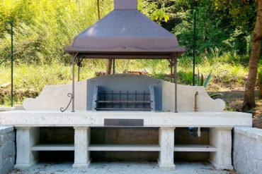 professional barbecue & outdoor design - barbecue professionali & design d'esterni