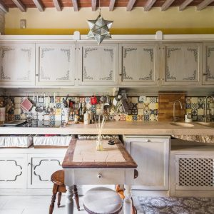 Kitchen - Garden House Lazzerini