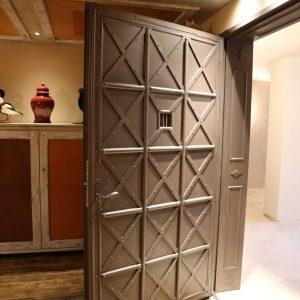 WINDOW AND DOOR FIXTURES - GH LAZZERINI, Made in Italy