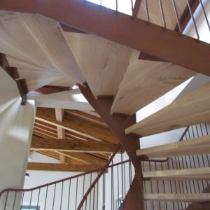 Staircases - GH LAZZERINI