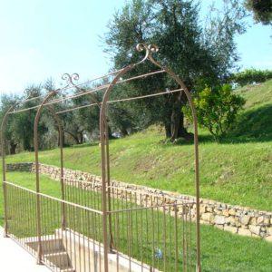 PERGOLE - GH LAZZERINI
