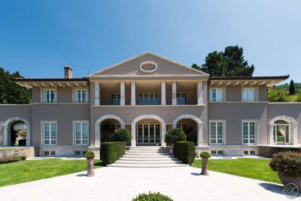 Scale per esterni garden house lazzerini - Scale esterne ville ...