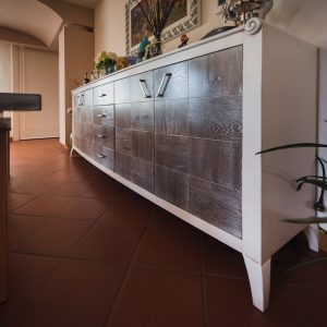 Dressers and display cabinets - GH Lazzerini, Made in Italy
