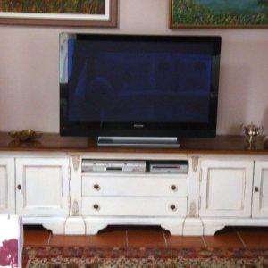 MOBILI PORTA TV - GH LAZZERINI