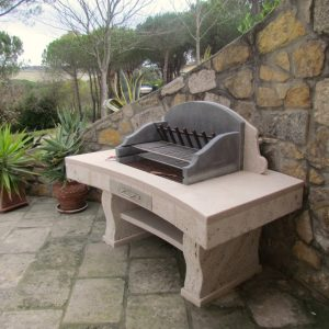 BARBECUE - GH LAZZERINI