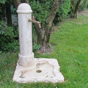 DRINKING FOUNTAINS - GARDEN HOUSE LAZZERINI, OUTDOOR FURNISHING