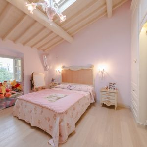 Children's rooms - GH Lazzerini, Tuscany, Made in Italy