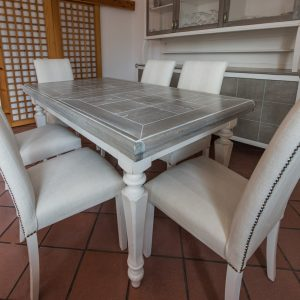 Tables and dining furniture - GH Lazzerini