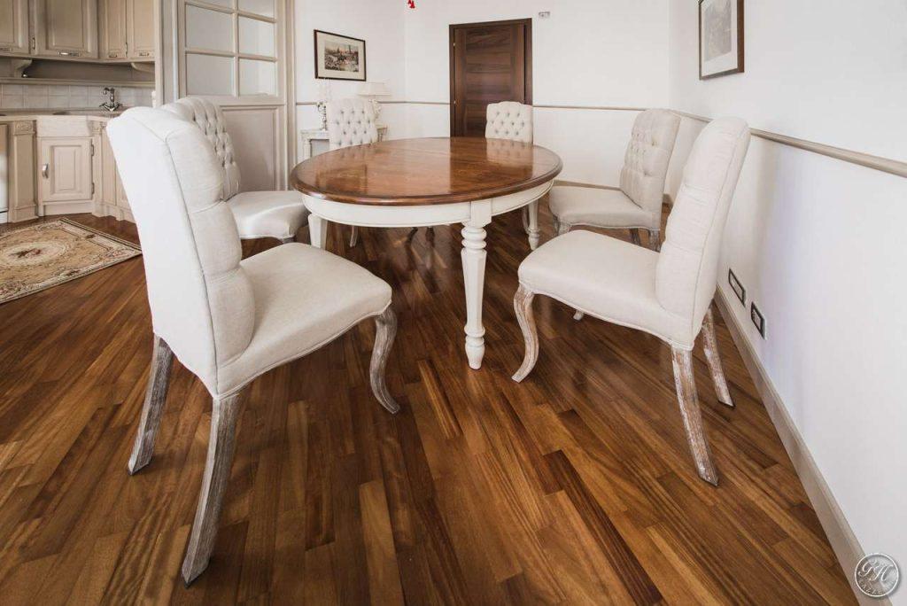 Tavoli Sala Da Pranzo In Legno : Qualità e personalizzazione per i tavoli & sala da pranzo gh lazzerini.
