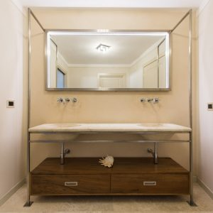 BATHROOM INTERIORS - GH LAZZERINI