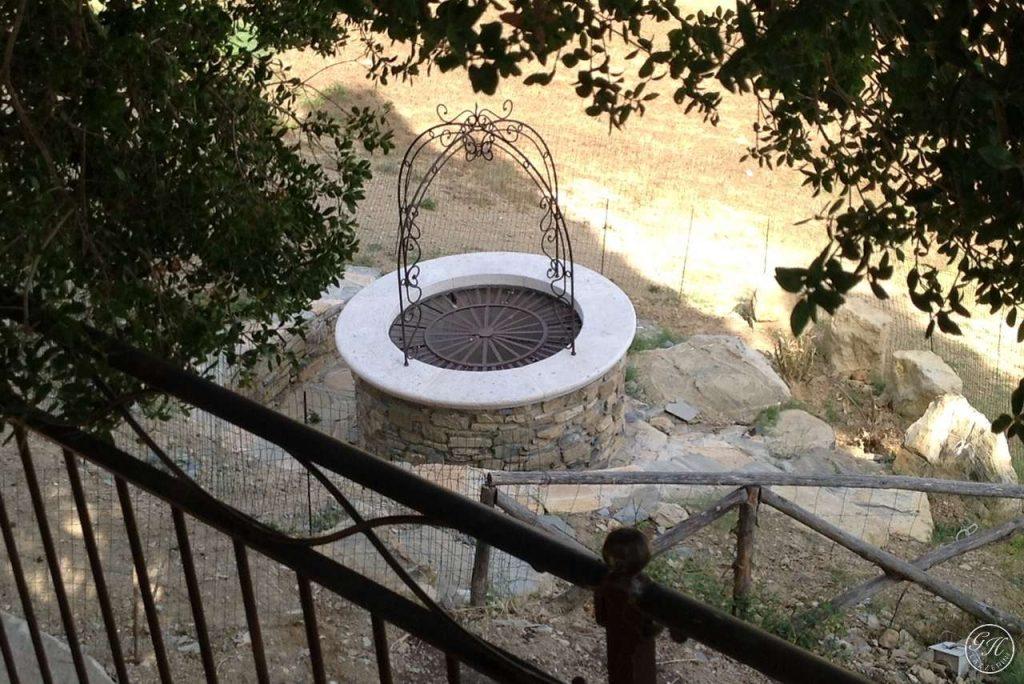 Pozzi Decorativi Da Giardino : Idee fai da te per decorare il giardinou senza spendere