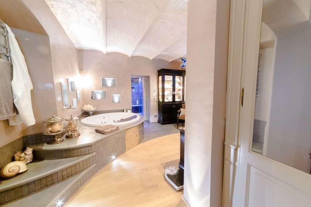 Arredare il bagno su misura una spa a casa vostra garden house