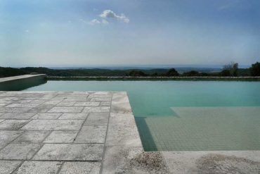 all'aria aperta - piscina, pool, panorama - gh lazzerini, tuscany