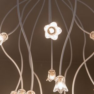 LINEA MOVING FLOWERS - LIGHTS GH LAZZERINI