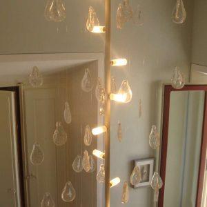 """Gocce"" lights - GH Lazzerini"