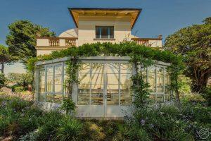 Relais Villa Mazzanta - GH Lazzerini