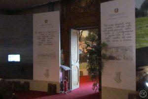 Mostra al Quirinale - GH Lazzerini