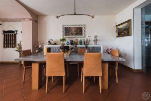 Grigio e arancio - GH Lazzerini