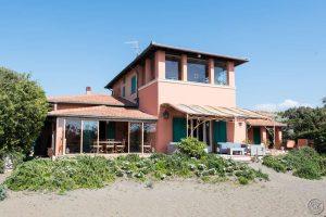 Spiaggia - GH Lazzerini