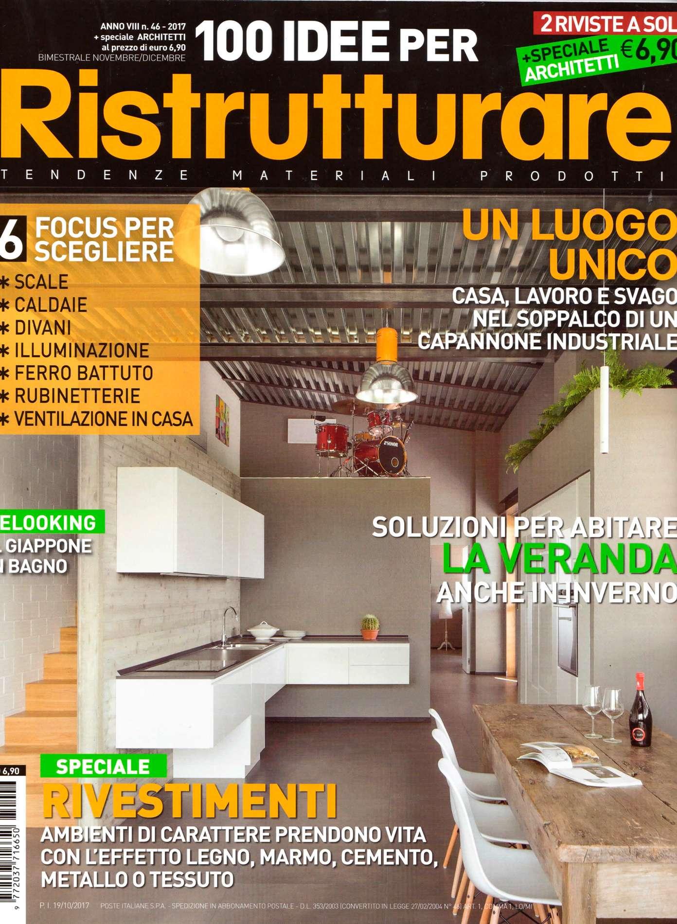 100 idee per ristrutturare i letti e le ringhiere gh for Idee per ristrutturare casa