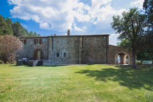 Toscana, linee pure - GH Lazzerini