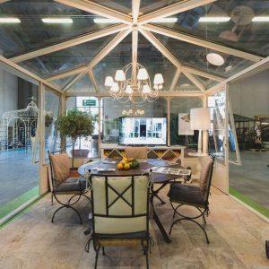 Stand Garden House Lazzerini, Mercante in Fiera Autunno 2018