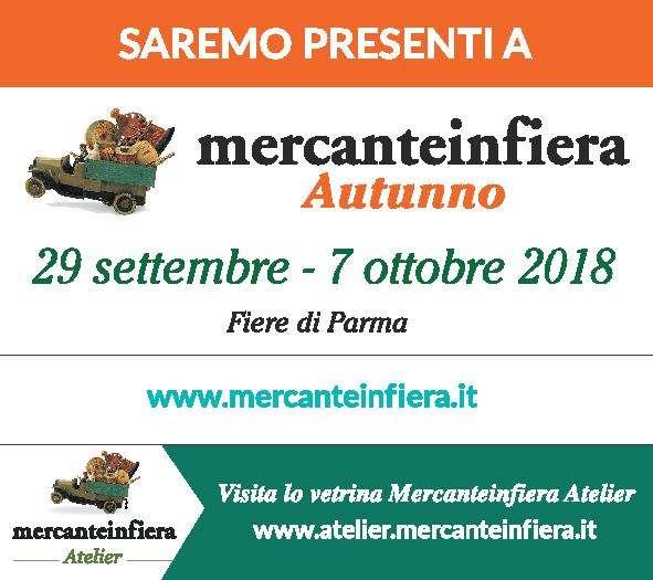 Marcante in fiera, Parma - Stand Archi e Parchi, Garden House Lazzerini