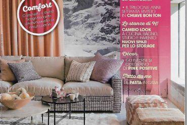 Home! Novembre 2018 - GH Lazzerini