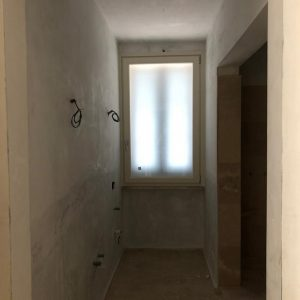 Ristrutturazione degli interni di Casa Antea. GH Lazzerini, San Vincenzo