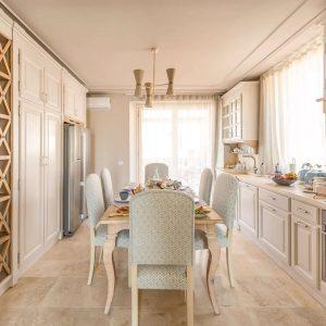 Ristrutturazione degli interni di Casa Antea. I nuovi interni ristrutturati ed arredati da GH Lazzerini, San Vincenzo
